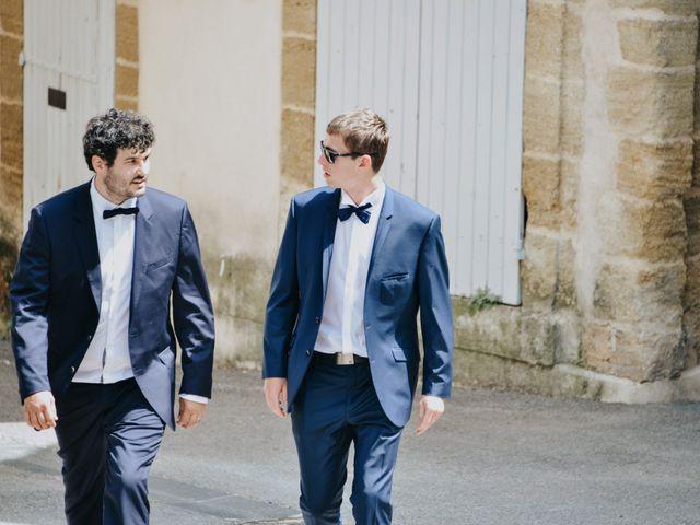 Le mariage de Josselin et Sixtine à Piolenc, Vaucluse 23