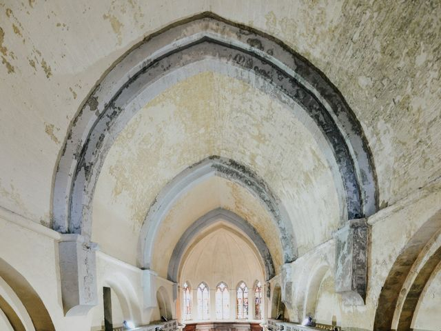 Le mariage de Josselin et Sixtine à Piolenc, Vaucluse 26