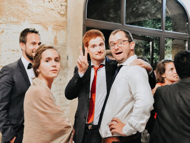 Le mariage de Josselin et Sixtine à Piolenc, Vaucluse 59