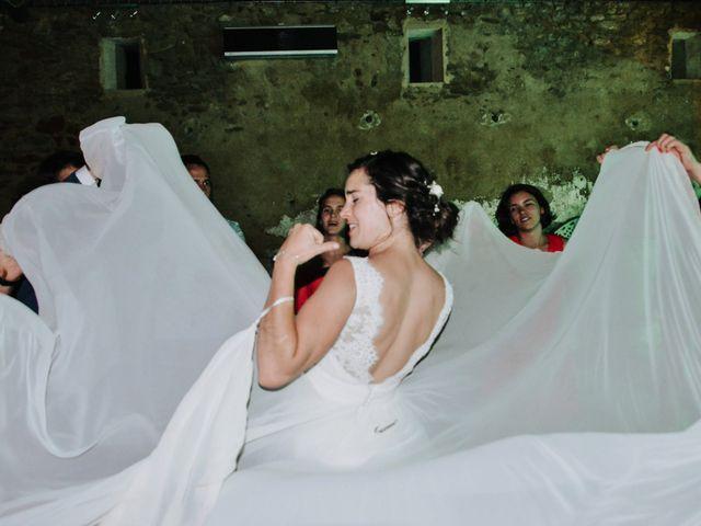 Le mariage de Josselin et Sixtine à Piolenc, Vaucluse 62