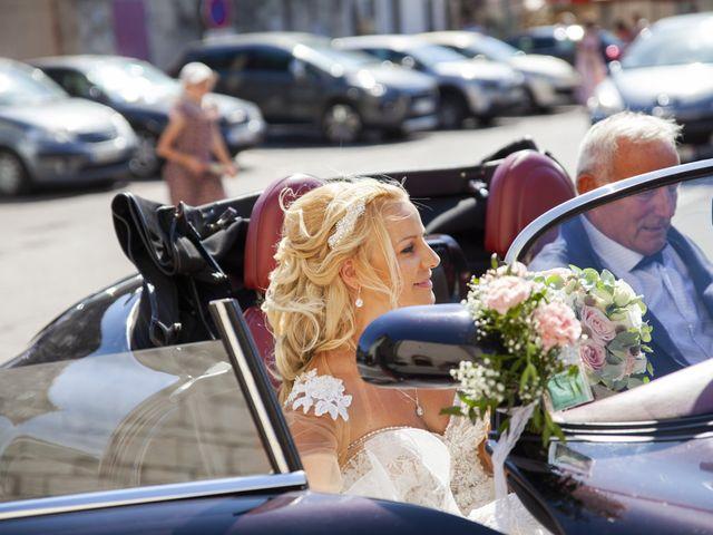 Le mariage de Aurélien et Christine à Montpellier, Hérault 22