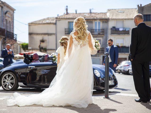 Le mariage de Aurélien et Christine à Montpellier, Hérault 23