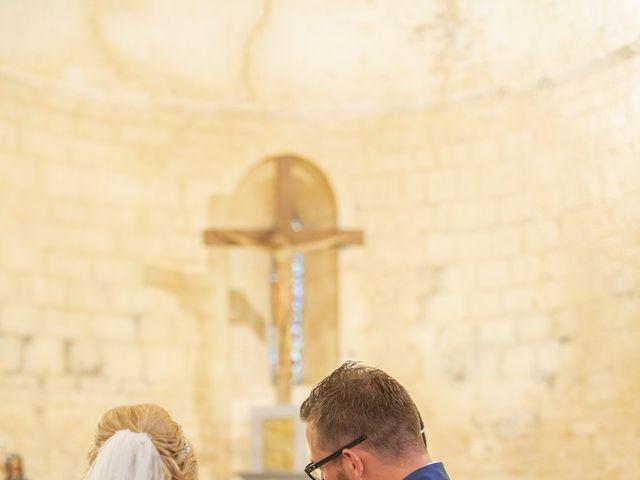 Le mariage de Aurélien et Christine à Montpellier, Hérault 25