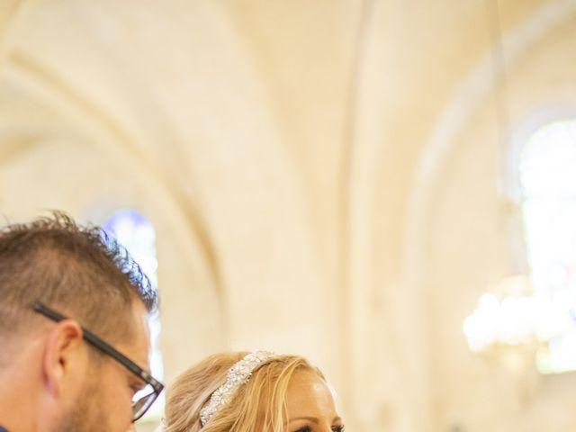 Le mariage de Aurélien et Christine à Montpellier, Hérault 26