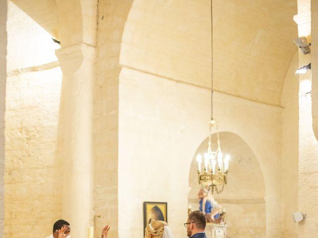 Le mariage de Aurélien et Christine à Montpellier, Hérault 29