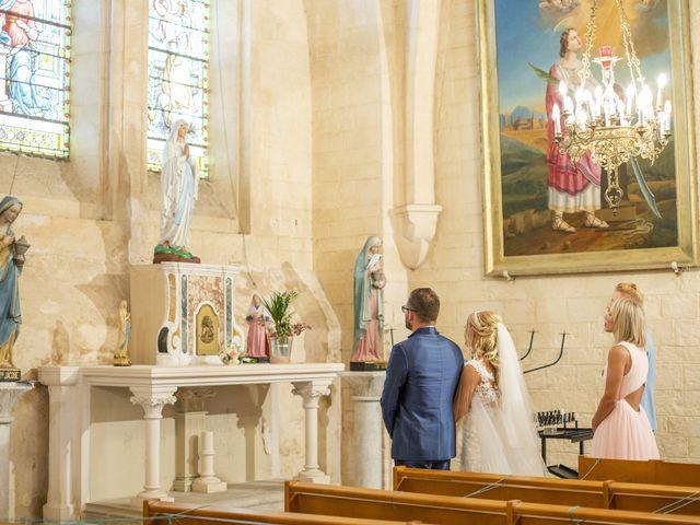 Le mariage de Aurélien et Christine à Montpellier, Hérault 30