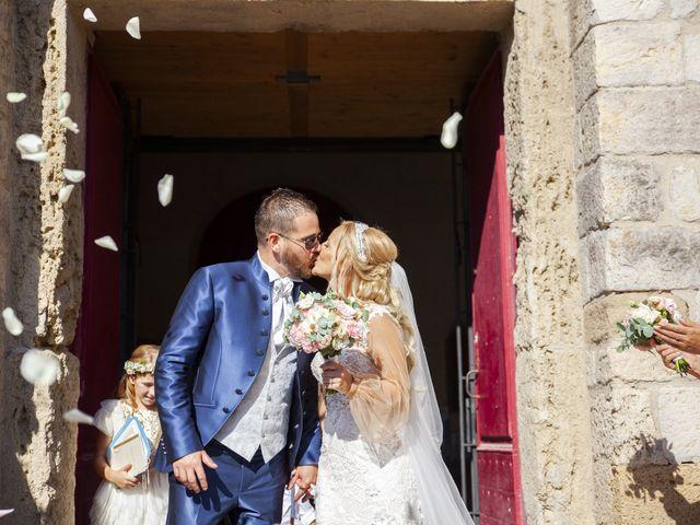 Le mariage de Aurélien et Christine à Montpellier, Hérault 31