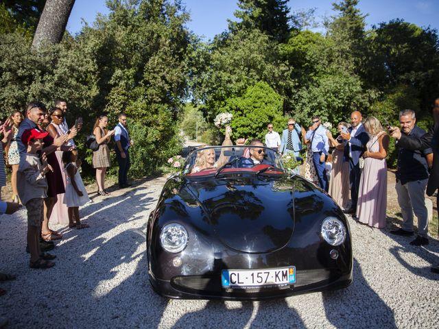 Le mariage de Aurélien et Christine à Montpellier, Hérault 34