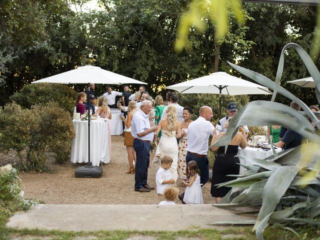 Le mariage de Aurélien et Christine à Montpellier, Hérault 66