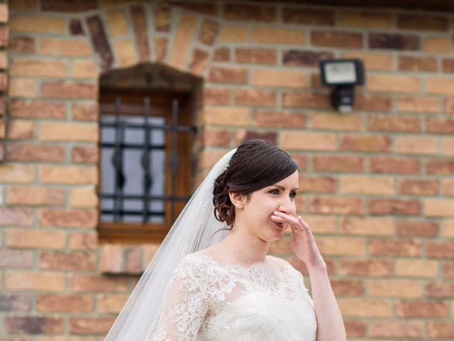 Le mariage de Rémi et Coralie à Cambrai, Nord 14