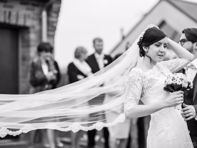 Le mariage de Rémi et Coralie à Cambrai, Nord 15