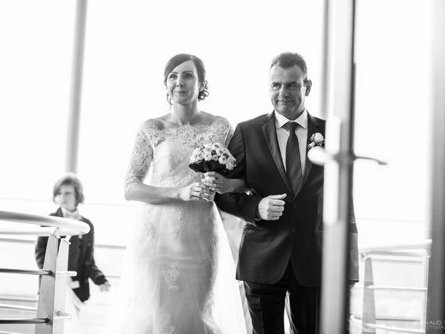 Le mariage de Rémi et Coralie à Cambrai, Nord 19