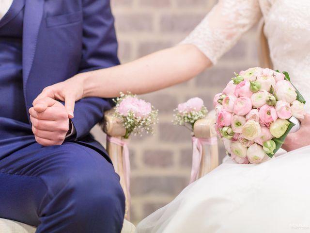 Le mariage de Coralie et Rémi