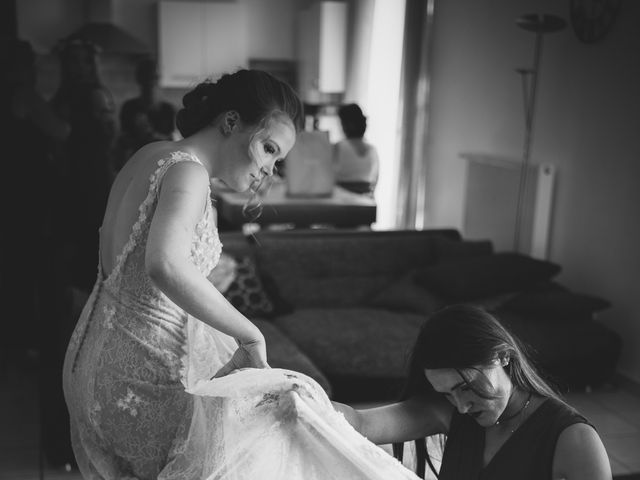 Le mariage de Erwan et Laura à Romans-sur-Isère, Drôme 5