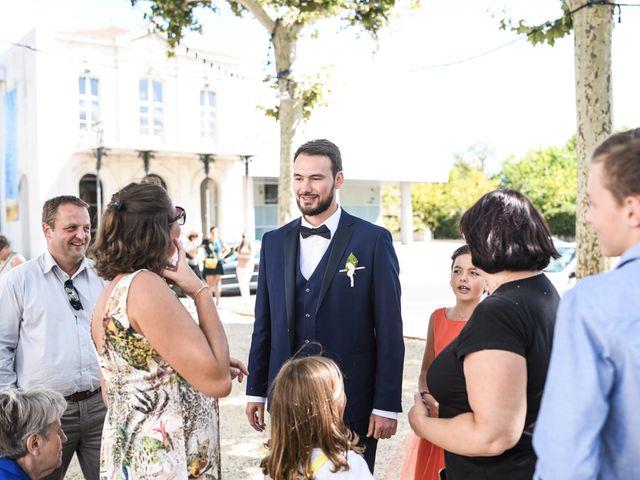 Le mariage de Erwan et Laura à Romans-sur-Isère, Drôme 11