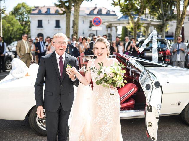 Le mariage de Erwan et Laura à Romans-sur-Isère, Drôme 12