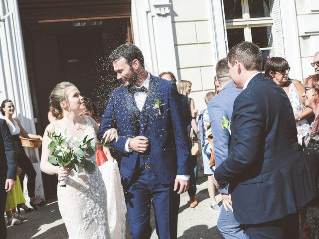 Le mariage de Erwan et Laura à Romans-sur-Isère, Drôme 18