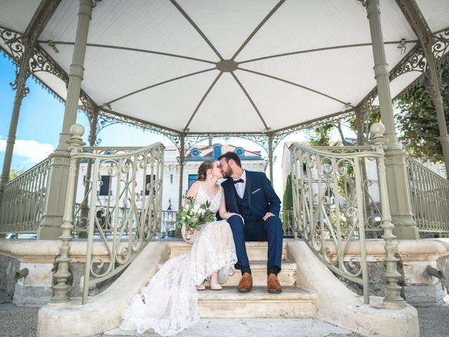 Le mariage de Erwan et Laura à Romans-sur-Isère, Drôme 20