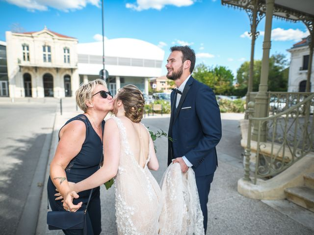Le mariage de Erwan et Laura à Romans-sur-Isère, Drôme 21