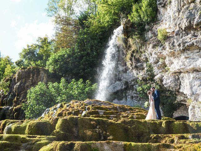 Le mariage de Erwan et Laura à Romans-sur-Isère, Drôme 24
