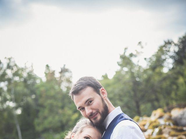 Le mariage de Erwan et Laura à Romans-sur-Isère, Drôme 25