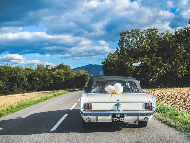 Le mariage de Erwan et Laura à Romans-sur-Isère, Drôme 31