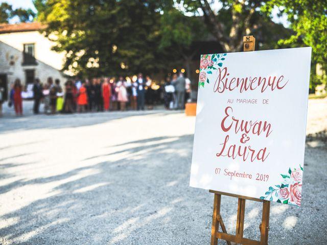 Le mariage de Erwan et Laura à Romans-sur-Isère, Drôme 32