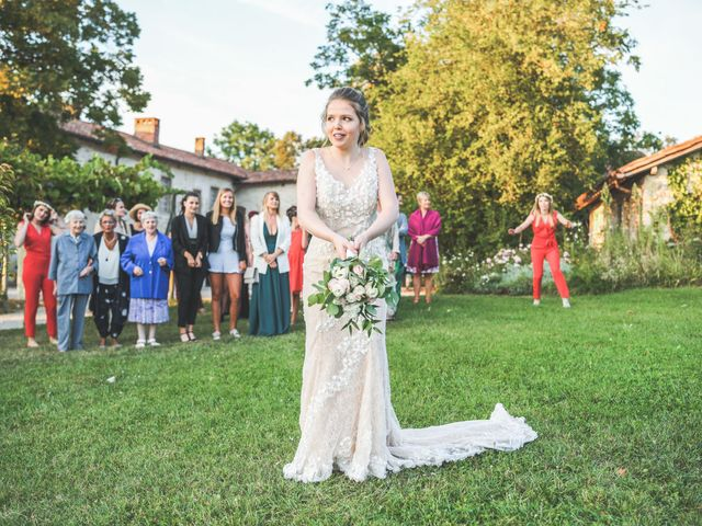 Le mariage de Erwan et Laura à Romans-sur-Isère, Drôme 35