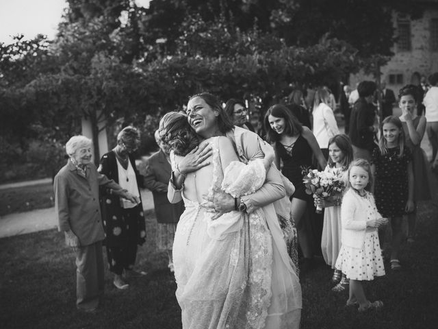 Le mariage de Erwan et Laura à Romans-sur-Isère, Drôme 36