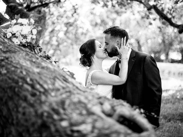 Le mariage de Linda et Florian