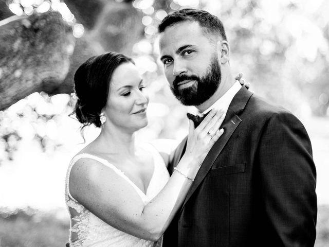 Le mariage de Florian et Linda à Illifaut, Côtes d'Armor 8