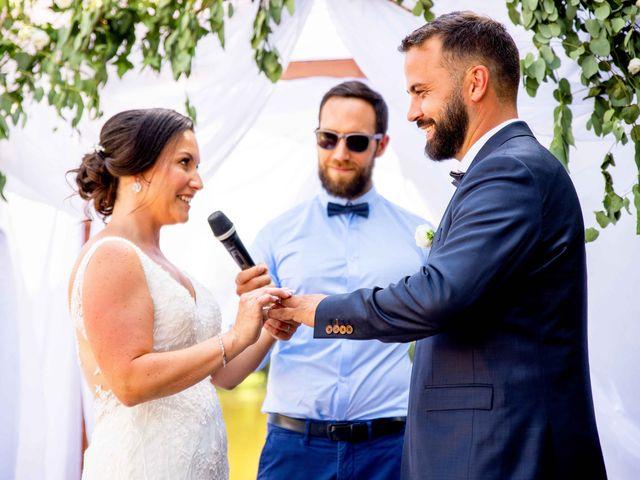 Le mariage de Florian et Linda à Illifaut, Côtes d'Armor 17
