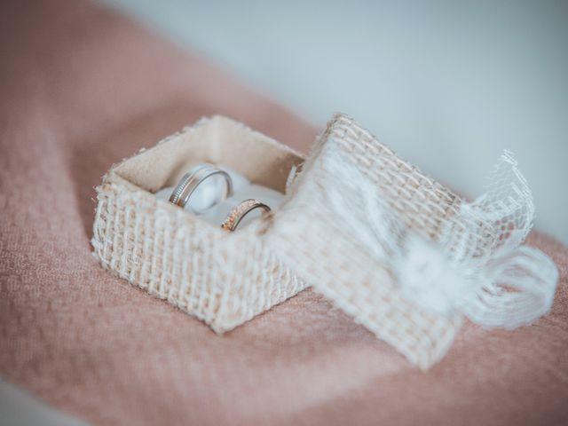 Le mariage de Alan et Marine à Angers, Maine et Loire 17