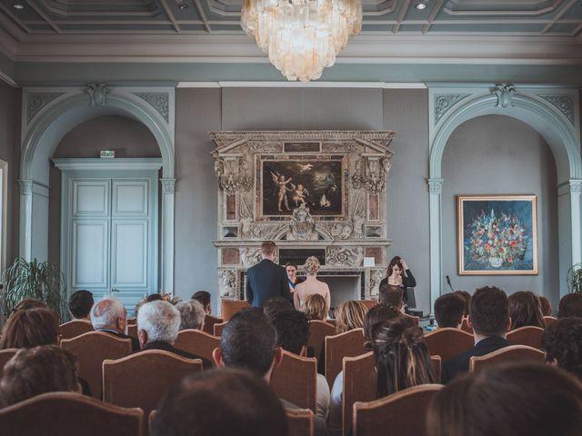 Le mariage de Alan et Marine à Angers, Maine et Loire 20