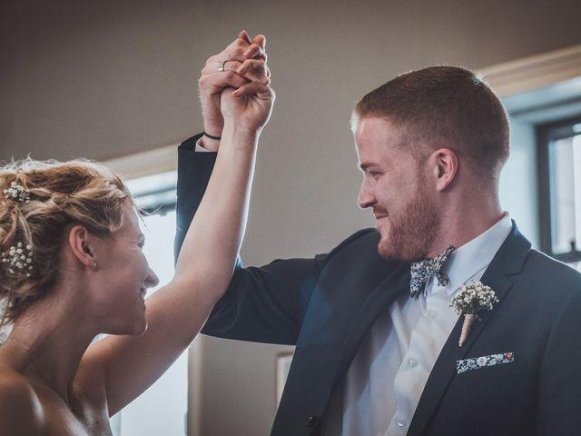 Le mariage de Alan et Marine à Angers, Maine et Loire 21