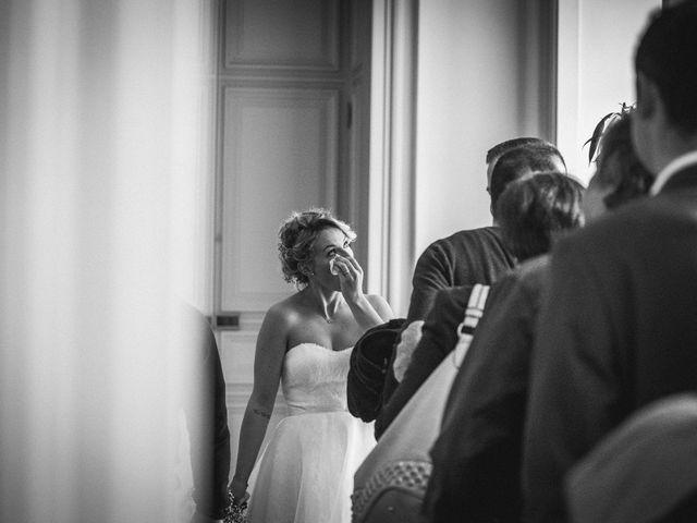 Le mariage de Alan et Marine à Angers, Maine et Loire 22