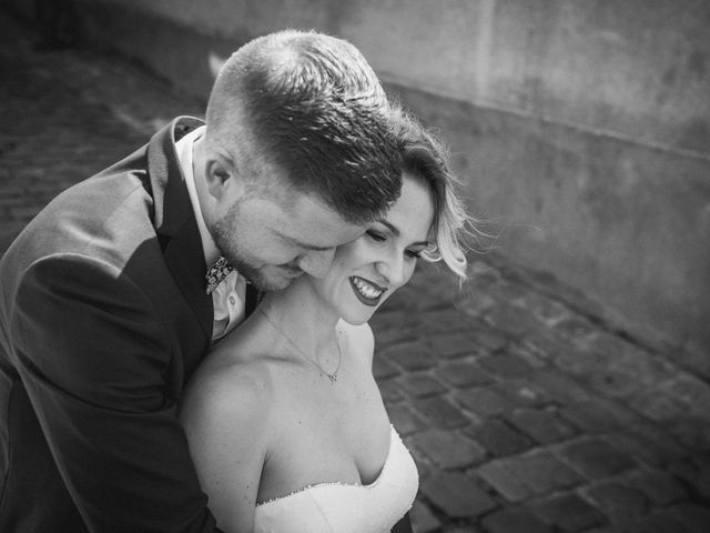 Le mariage de Alan et Marine à Angers, Maine et Loire 26