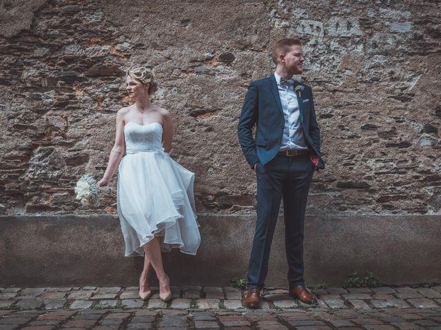 Le mariage de Alan et Marine à Angers, Maine et Loire 30