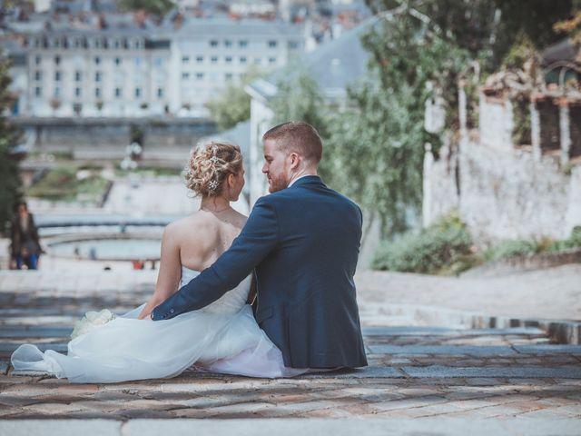Le mariage de Alan et Marine à Angers, Maine et Loire 35