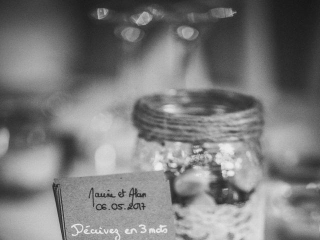 Le mariage de Alan et Marine à Angers, Maine et Loire 39