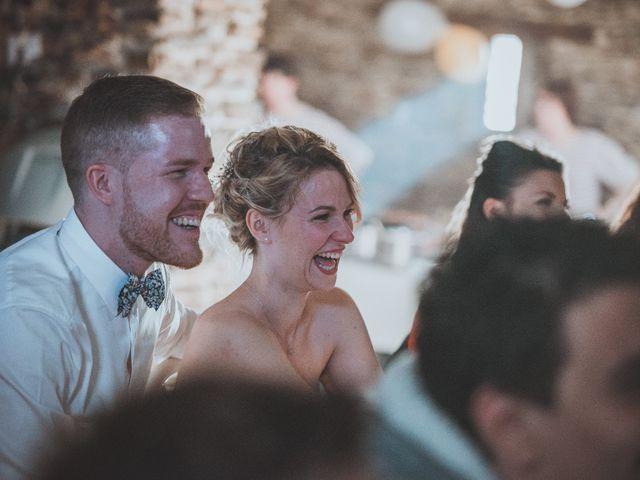 Le mariage de Alan et Marine à Angers, Maine et Loire 43