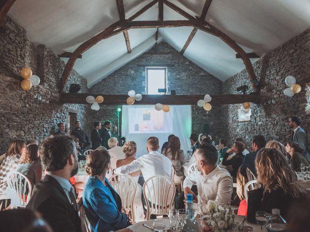 Le mariage de Alan et Marine à Angers, Maine et Loire 44