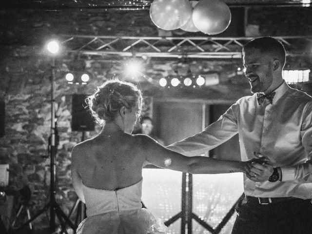 Le mariage de Alan et Marine à Angers, Maine et Loire 45