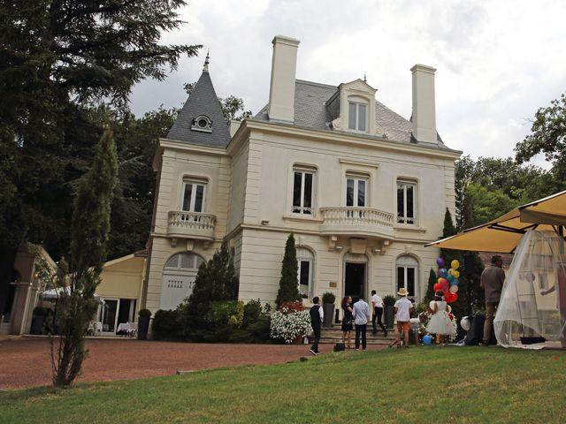 Le mariage de Stéphane et Romina à La Tour-de-Salvagny, Rhône 2
