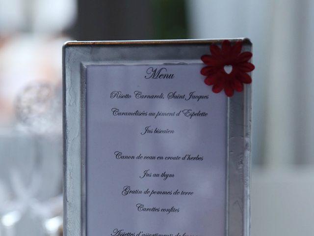 Le mariage de Stéphane et Romina à La Tour-de-Salvagny, Rhône 7