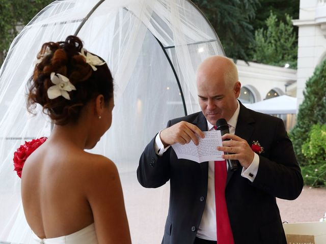 Le mariage de Stéphane et Romina à La Tour-de-Salvagny, Rhône 21
