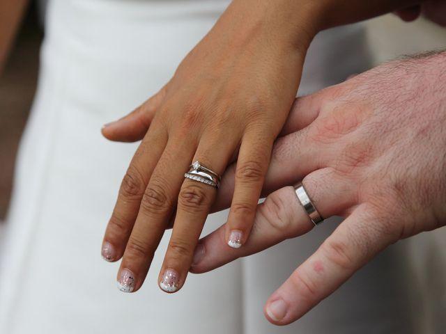 Le mariage de Stéphane et Romina à La Tour-de-Salvagny, Rhône 23