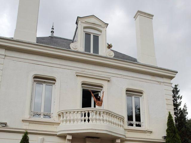 Le mariage de Stéphane et Romina à La Tour-de-Salvagny, Rhône 25