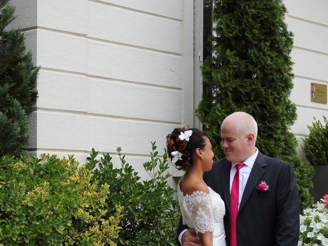 Le mariage de Stéphane et Romina à La Tour-de-Salvagny, Rhône 31