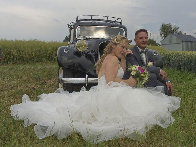 Le mariage de Anne-Lise   et Sébastien
